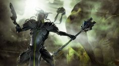 Warframe 11.5 Update 'The Cicero Crisis' Available Now - MP1st Oberon