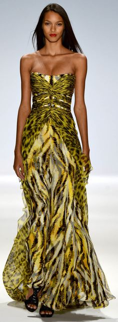 Carlos Miele Spring Summer 2013 Ready To Wear Collection