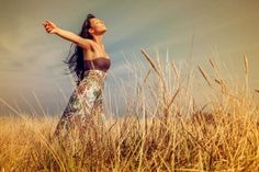 Photo about Joyful life outdoor field on coast. Image of beautiful, arms, natural - 42238972 Life Hacks, Life Tips, Coast, Prom, Stock Photos, Female, Formal Dresses, Concert, Outdoor