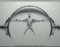 """Check out new work on my @Behance portfolio: """"Westworld"""" http://be.net/gallery/49885983/Westworld"""