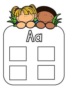 This sorting game is a mega pack!  There are 4 pictures for every letter of the Spanish Alphabet, except x, w,ll, q.  These sorting mats are adorable and a fun way to have your kids master initial sound in your literacy center, abc center, or in small group.