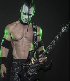 Doyle Wolfgang von Frankenstein of The Misfits