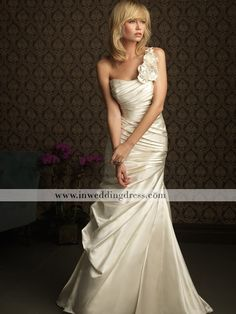 dress #wedding dress