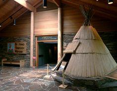 High Desert Museum, Bend Oregon