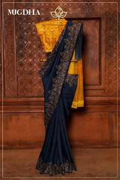 Mugdha Art Studio pure kanchivaram pattu sarees handcrafted for luxury woven with delicacy Come and grab new collection Now Available Only on MugdhaArtStudio.For Order (or) EnquiryWhats app 8142029190 / 28 July 2018 Indian Photoshoot, Saree Photoshoot, Designer Gowns, Indian Designer Wear, Designer Sarees, Tussar Silk Saree, Pure Silk Sarees, Indian Dresses, Indian Outfits