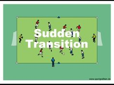 Soccer Transition Drills - Top Soccer Drills