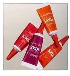 Matrix SoColor KIXS Copper Hair Color Intensifier 0.10 Oz. >>> Click image to review more details.