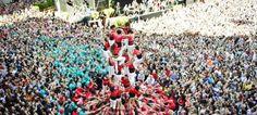 #barcelone #barcelona #барселона #чемзаняться #кудапойти #праздники #фестивали #события #развлечения #отдых #мероприятия #lamerce La Merce в Барселоне. События и праздники в Барселоне летом 2016 | Барселона10 - путеводитель по Барселоне