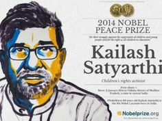 AAP leader Phoolka hails Nobel Peace Prize for Kailash Satyarth; Say Kailash also supported justice for 1984 victims - http://sikhsiyasat.net/2014/10/10/aap-leader-phoolka-hails-nobel-peace-prize-for-kailash-satyarth/