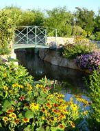 """drac paca - les jardins remarquables - Jardin aquatique """"Aux fleurs de l'eau"""", Graveson"""