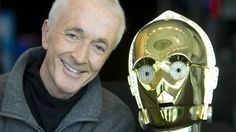 "Anthony Daniels, the actor who has played lovably finicky robot C-3PO in six ""Star Wars"" films, has no stomach for the saga's three prequels, over-reliance on special effects or for Disney's ""Kremlin attitude"" when it comes to leaks about the seventh installment in the space epic, a new interview reveals. Daniels told The Guardian how... Read more »"