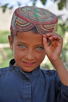 Afghanistan ..