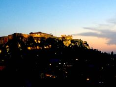 Overnight stay in Athens   14 Reasons To Get Excited About The 2018 World Journey   Azamara Club Cruises