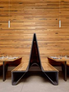 Bar Agricole / Aidlin Darling Design