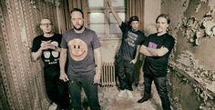 Die Fantastischen Vier auf Rekord Tour 2014