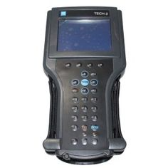 Vetronix GM Tech 2 Vehicle Diagnostic Scanner contain a most comprehensive diagnostic software Authentic GM software    which support  on-board diagnostics for all latest GM vehicles from 1992 to 2012 year.    GM Tech II obd2 repair tool can read backlit screen,capture stored DTCs, Freeze Frame,  Failure Record for later review.http://www.obd2motor.com/gm-tech2-scanner-gm-tech-ii-p-149.html