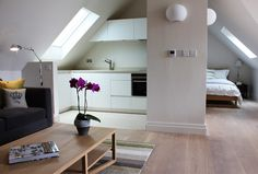 Loft conversion design by Barry, #architect on Design for Me. Make the most of you home. Get matched with the right design professional for your home project on www.designforme.com