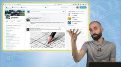 RSE 2.3: Estructura de twitter y de un tweet