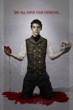Penny Dreadful   Season 2   Harry Treadaway as Victor Frankenstein