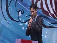 2011年國語組個別講評比賽