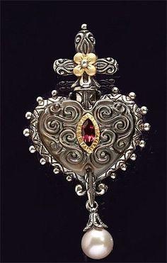barbara bixby jewelry - Google Search