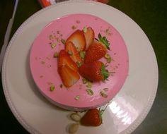 #leivojakoristele #mansikkahaaste #droetker Kiitos Marika K.