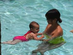 Miami Beach Pool Day!
