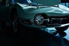 トヨタ名車コレクション【トヨタ2000GT】 #トヨタ #toyota #トヨタグラム #名車 #クラシックカー #2000GT
