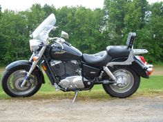 2005 Honda Shadow Sabre 1100 for sale at Wengers of Myerstown Only $4,999