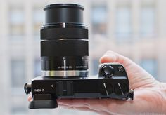 * overview-- tuturial also Sony Alpha NEX-7 Review - Watch CNET's Video Review