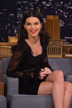 Kendall Jenner Style Choices | British Vogue