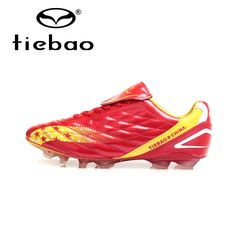 size 40 d97ea 2433d New 2014 Soccer quality goods broken nail male spikes boy men sneakers  brand futsal soccer boots