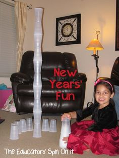 The Educators' Spin On It: Family Fun Ideas for your Next Party