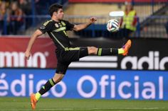 FIFA World Cup 2014 Spain star Diego Costa risks missing World Cup
