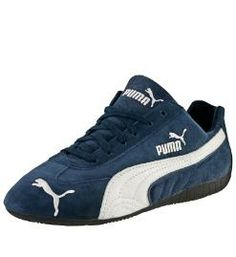Speed Cat SD Trainers £60 - size 9.5