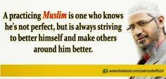 Dr Zakir Naik Quotes 2014