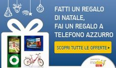 madaiAiD for Telefono Azzurro