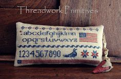 Threadwork Primitives (Nan)