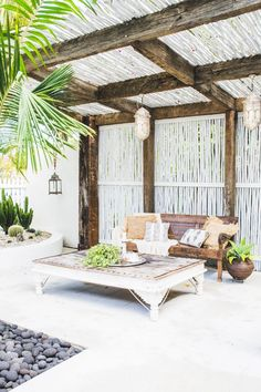 my scandinavian home: 7 Boho Ideas for Outdoor Spaces (Big and Small)!
