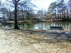 New Park