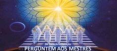 Instituto Caminho Livre: PERGUNTEM AOS MESTRES - VIVENDO ATRAVÉS DOS OUTROS...