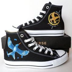 Oh.. My... GOSH. I NEED THESE SHOES!