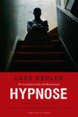 Hypnose, Lars  Kepler - Uitgelezen 27 juni 2012 - In twee dagen... Moest wennen aan stijl van schrijven. Uiteindelijk leuke wendingen en voldoende spanning om door te gaan - ****