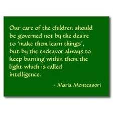 75 Best Quotes From Maria Montessori Images In 2017 Maria