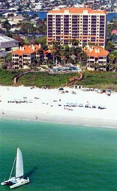 Eagles Nest - Marco Island, FL. I miss you....Beautiful went there this past summer <333