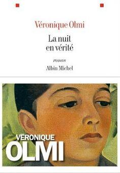 """Cette semaine, Edwige Coupez rencontre l'écrivaine et dramaturge Véronique Olmi qui vient de publier son nouveau roman, """"La nuit en vérité"""". #franceinfo"""