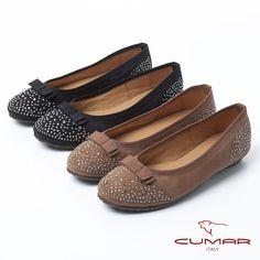 1980-精緻典雅 微形水鑽蝴蝶結娃娃鞋-黑色 - Yahoo!奇摩購物中心 Yahoo, Flats, Shoes, Fashion, Loafers & Slip Ons, Moda, Zapatos, Shoes Outlet, Fashion Styles