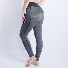New Design Fitness Leggings Total Comfort - 6 Colors