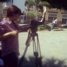 Currando con Tenerife Danza Lab en Candelaria.