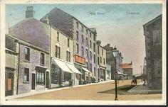 Clitheroe, King Street